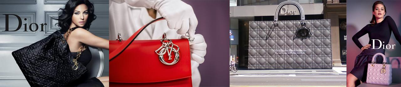 Christian Dior cantalari