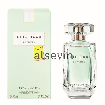 Elie Saab L'eau Couture L 50 edt