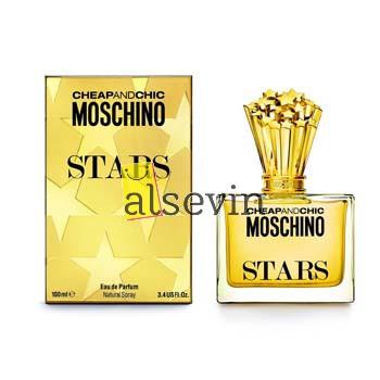 Moschino Stars L 30 edp