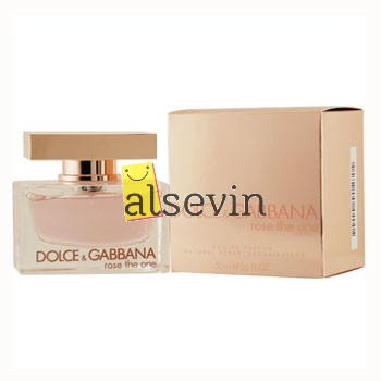 Dolce&Gabbana Rose the One  L 30 edp