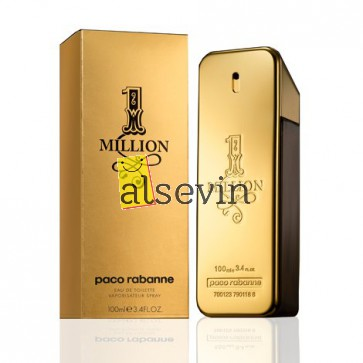 Paco Rabanne 1 million m 100 edt