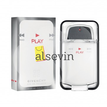 Givenchy Play m 50 edt