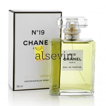 Chanel No 19 Poudre 100ml