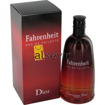 Christian Dior Fahrenheit 100ml edt