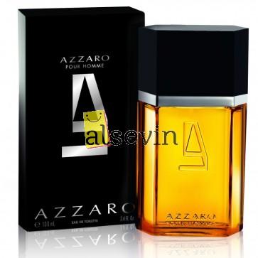 Azzaro Pour Homme m 50 edt