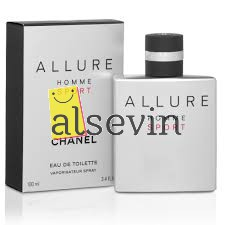 Chanel Allure Homme Sport L100