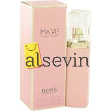 Hugo Boss Ma Vie 50ml edp