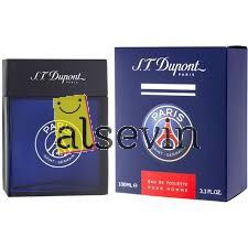Dupont Dupont PSG 50ml  edt