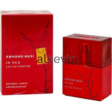 Armand Basi In Red L 50 edp