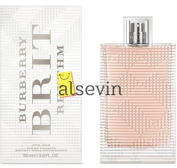 Burberry Brit Rhythm L 30 edt