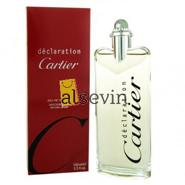 Cartier Declaration m 100 edt