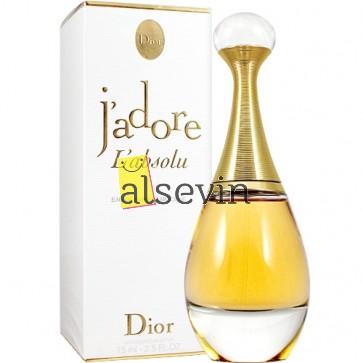 Christian Dior Jadore L Absolu L 50 edp