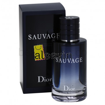 Christian Dior Sauvage 2015 60ml  edt