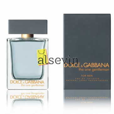 Dolce&Gabbana The One Gentleman m 30 edt
