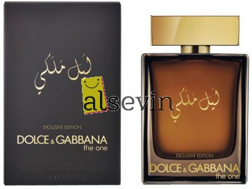 Dolce&Gabbana The One Royal Nigh 100ml edp