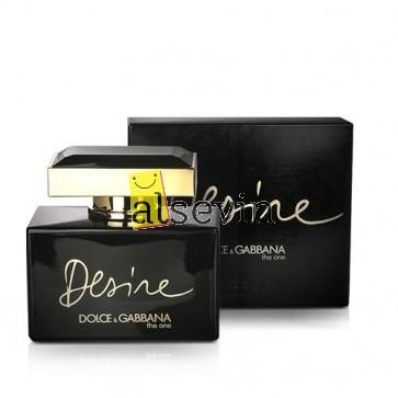 Dolce&Gabbana The One Desire L 30 edp