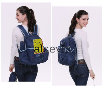 Рюкзак для мам CLD1837