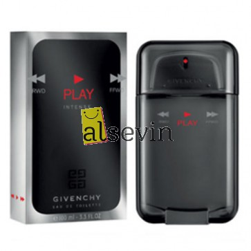 Givenchy Play Intense m 50 edt