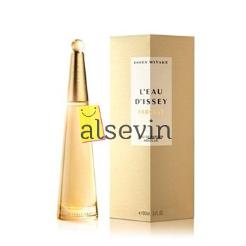 Issey Miyake L'Eau D'Issey Absolue L 50 edp