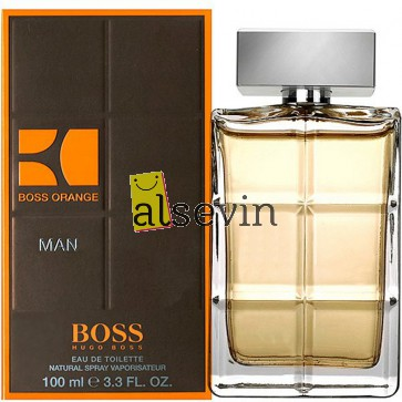 Hugo Boss Orange Man m 40 edt