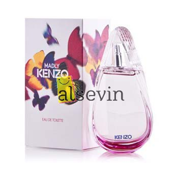 Kenzo Madly L 30 edt