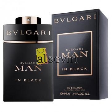 Bvlgari MAN IN BLACK 100ml edp
