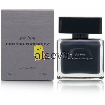 Narciso Rodriguez  For Him m 50 edt