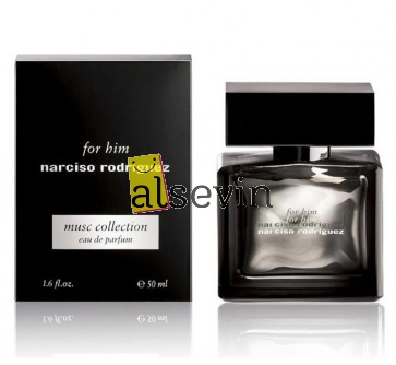 Narciso Rodriguez Musc Collection m 50 edp