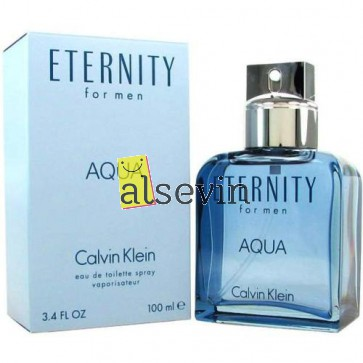 Calvin Klein Eternity Aqua m 30 edt