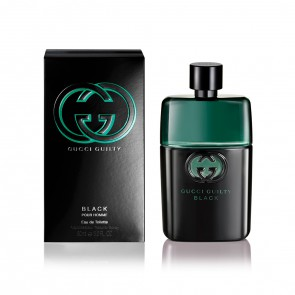 Gucci Guilty Black m 50 edt