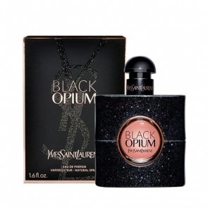 YvesSaintLaurent Black Opium L 50 edp