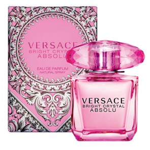 Versace Bright Crystal Absolu L 90 edp