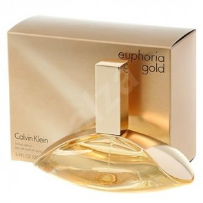 Calvin Klein Euphoria Gold Limited Edition L 30 edp