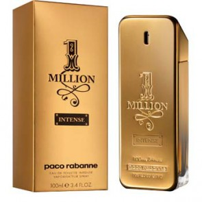 Paco Rabanne 1 Million Intense m 50 edt