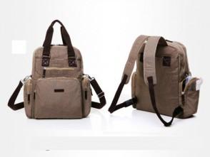 Сумка-рюкзак для мам BP047
