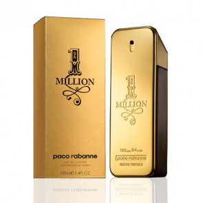 Paco Rabanne 1 million m 50 edt