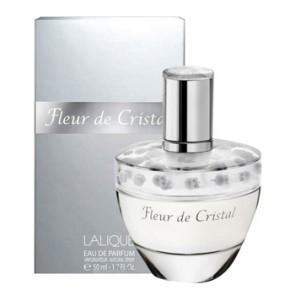 Lalique Fleur de Cristal L 50 edp