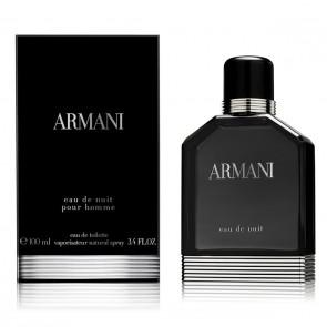 Giorgio Armani Eau de Nuit 50ml edt