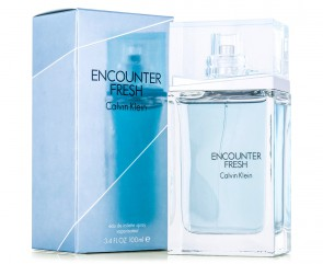 Calvin Klein Encounter Fresh edt 50ml