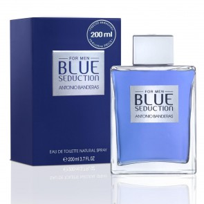 Antonio Banderas Blue Seduction m 50 edt