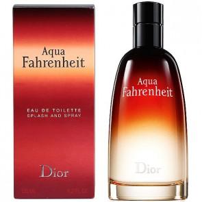 Christian Dior Fahrenheit Aqua m 75 edt