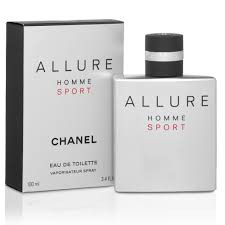 Chanel Allure Homme Sport L50