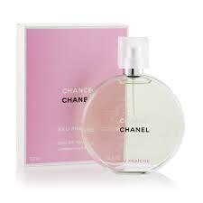 Chanel Chance eau Fraiche L50