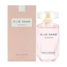 Elie Saab Rose Couture L 50edt
