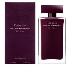 Narciso Rodriguez For Her L Absolu L 100edp