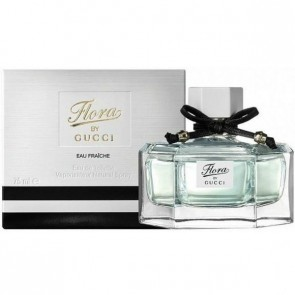 Gucci Flora by Gucci Eau Fraiche L 30 edt