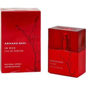 Armand Basi In Red L 50 edp
