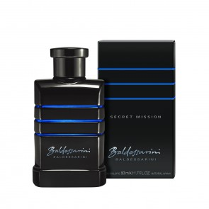 Hugo Boss Baldessarini Secret Mission 50ml edt