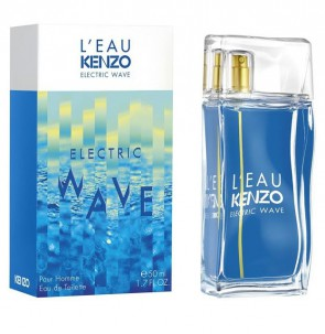 Kenzo L'Eau Par Electric Wave 50ml edt