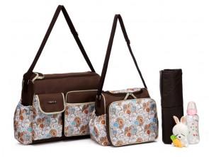 Комплект сумок для мам BS006